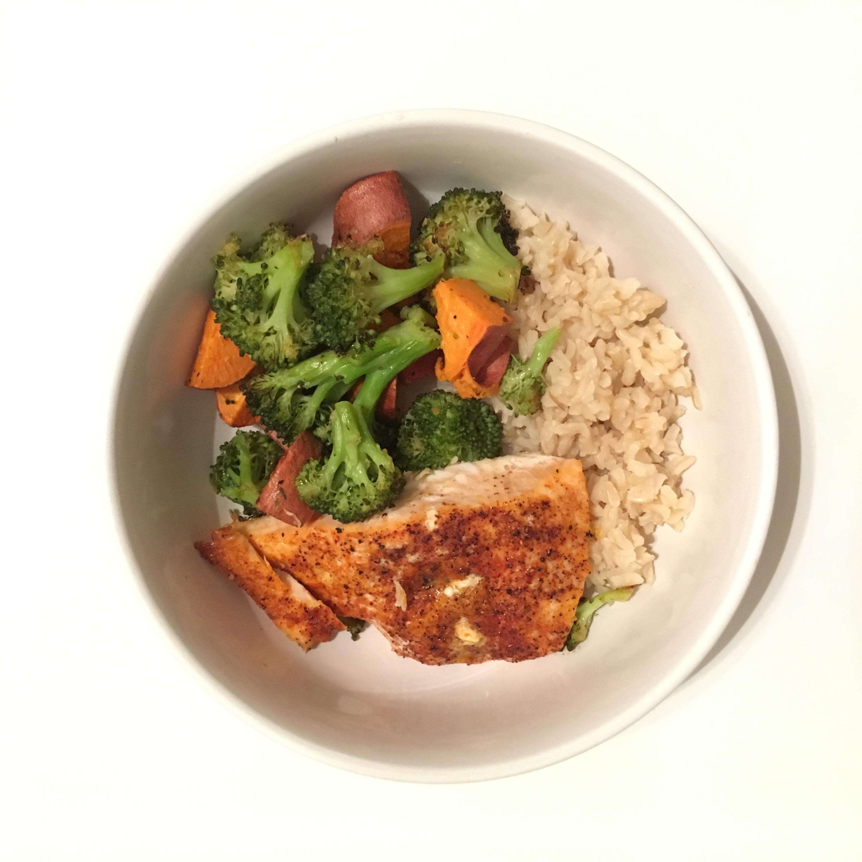 5 Favorite Healthy Dinner Recipes