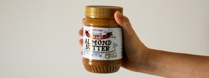 5 Healthy Favorites From Trader Joe's