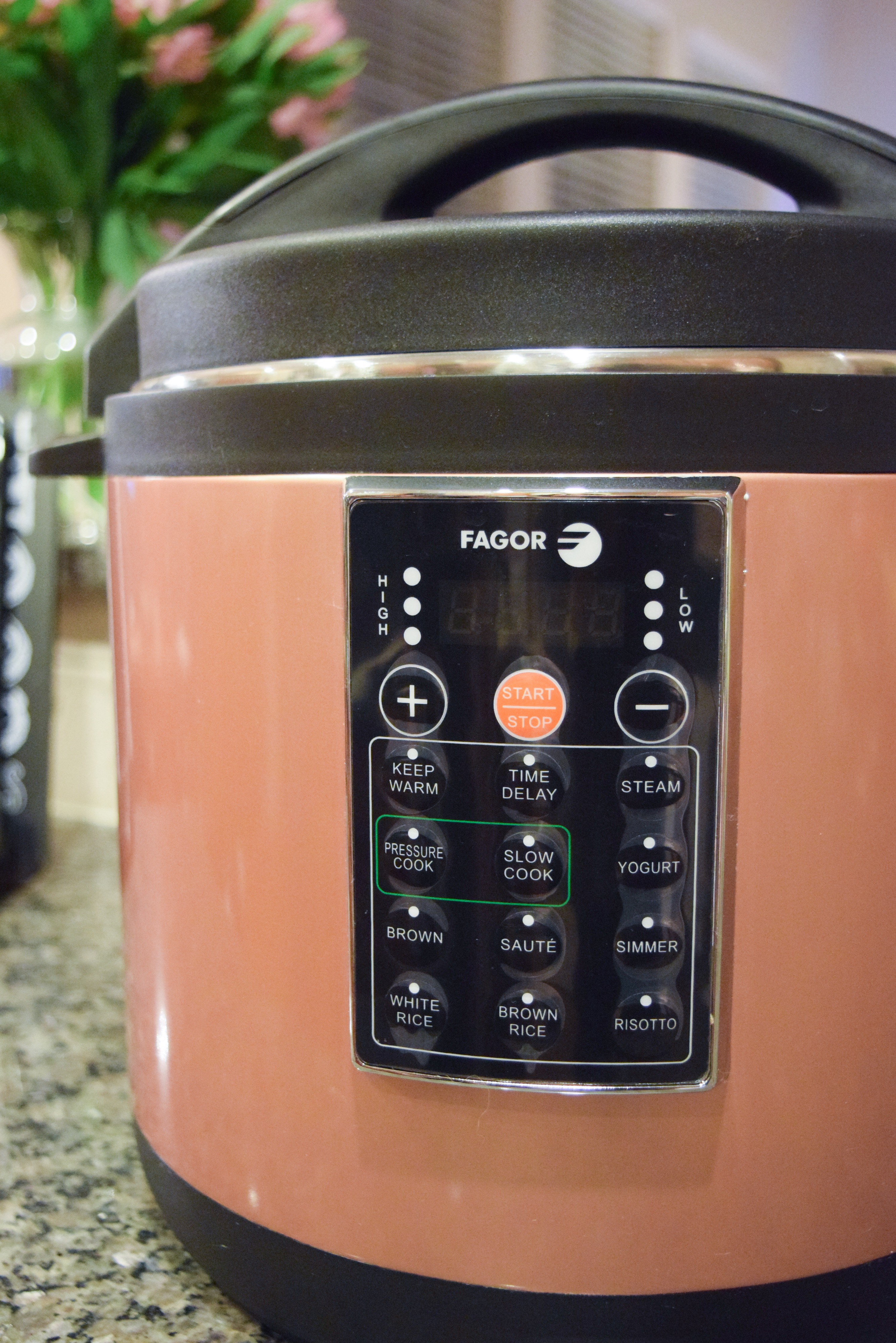 The Kitchen Appliance I Gave Up My Slow Cooker For
