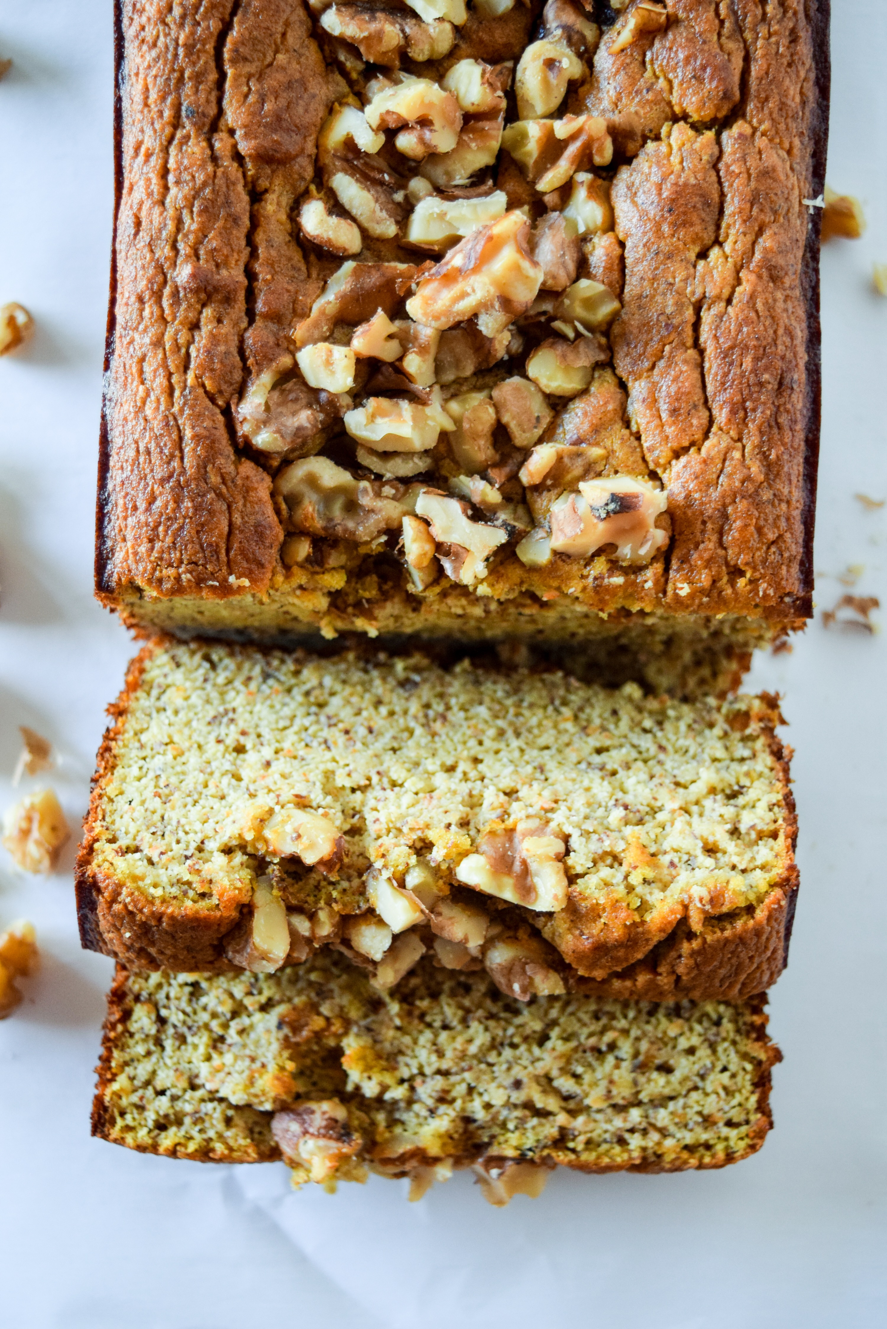 Easy paleo banana carrot bread a simplified life paleo banana carrot bread paleo banana bread easy banana bread recipe banana bread forumfinder Images