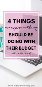 budgeting | budgeting tips | budgeting for beginners | budgeting printables | budgeting worksheets