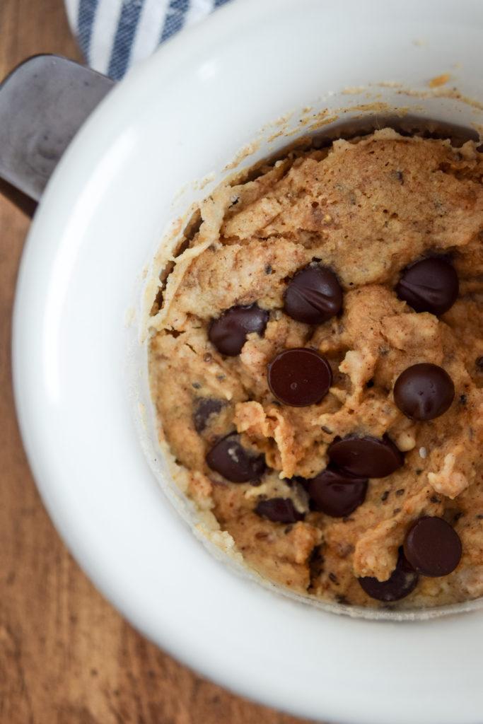 Really Good Mug Cake Recipes